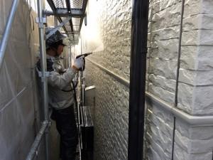 葛飾区S様邸 外壁塗装