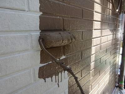 八街市Y様邸 外壁塗装