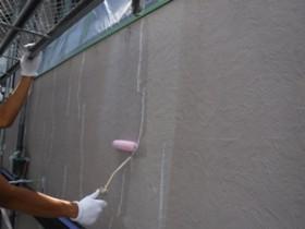 柏市S様邸 外壁塗装