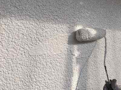 佐倉市K様邸 外壁塗装