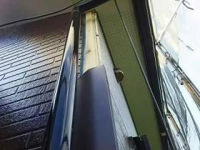 八街市Y様邸 外壁補修 凍害部交換(コーナー部)