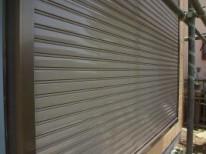 千葉県松戸市S様邸の外壁塗装と屋根塗装工程:その他の付帯塗装