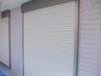 千葉県柏市N様邸の外壁塗装と屋根塗装工程:その他の付帯塗装