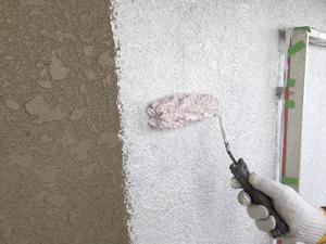 柏市O様邸 外壁塗装