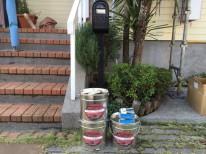 千葉県印西市滝野 O様邸 使用塗料3