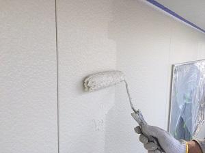取手市N様邸 外壁塗装