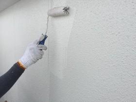 柏市南逆井U様邸 外壁塗装