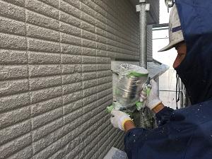 八千代市Y様邸 外壁塗装