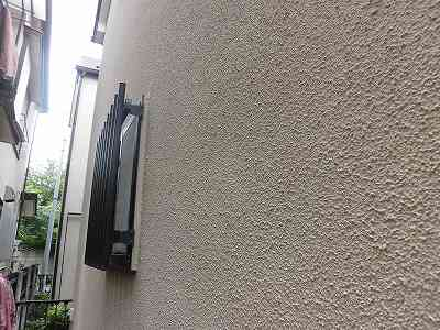 江戸川区T様邸 外壁塗装