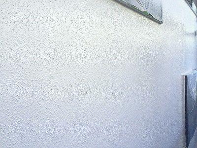 鎌ヶ谷市M様邸 モルタル部外壁塗装