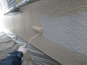 我孫子市T様邸 外壁塗装