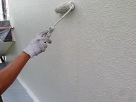 我孫子市E様邸 外壁塗装