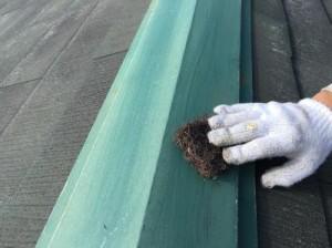 千葉県市川市真間 O様邸(アパート) 屋根塗装4