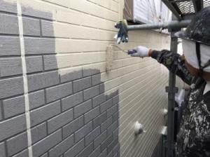 千葉県市川市真間 O様邸 外壁塗装6