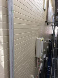 千葉県市川市真間 O様邸 外壁塗装8
