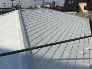 千葉県市川市真間 O様邸(アパート) 屋根塗装18