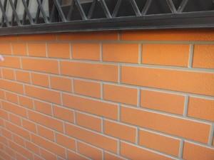 千葉県船橋市 U様邸 外壁塗装と屋根塗装の外壁の施工後写真