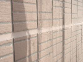 千葉県我孫子市U様邸の外壁塗装と屋根塗装工程:コーキング剤工事