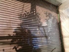 千葉県流山市松ヶ丘 付帯塗装