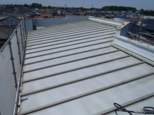 千葉県柏市 O様邸 外壁塗装と屋根の施工前写真