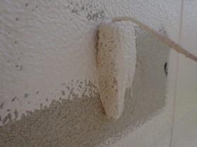 牛久市S様 外壁塗装
