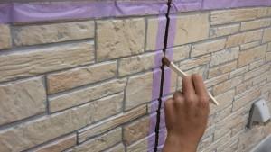 浦安市I様邸 外壁塗装