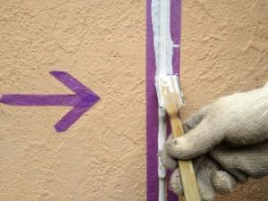 千葉県市川市 外壁塗装7
