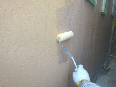 流山市K様 外壁塗装
