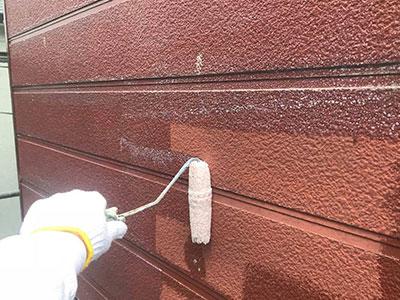 柏市T様邸 外壁塗装
