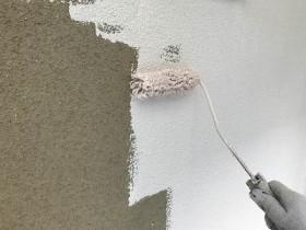 佐倉市S様邸 外壁塗装