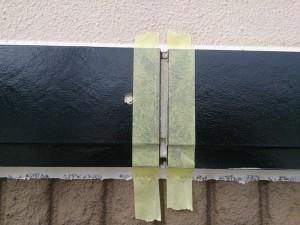 千葉県我孫子市S様邸 付帯塗装(幕板)3