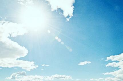 夏の暑さを低減