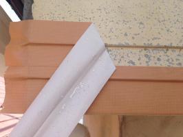 劣化塗膜除去(テープ剥離)2