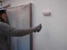 柏市柏T様邸 外壁塗装