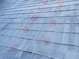 千葉県印西市滝野 O様邸 屋根塗装17