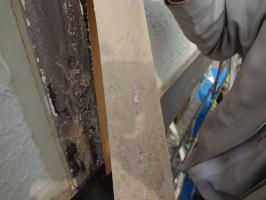 劣化塗膜の除去2