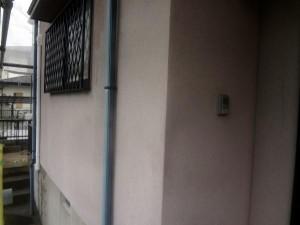 T様邸 外壁 施工前