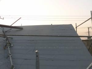 千葉県印西市 M様邸 屋根葺き替え(ディプロマット)7