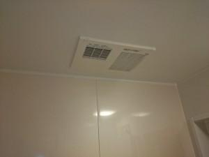 埼玉県吉川市浴室換気乾燥暖房機埼玉県吉川市浴室換気乾燥暖房機