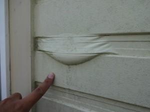 千葉県印西市滝野 O様邸 外壁2