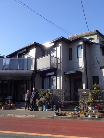 東京都葛飾区 S様邸