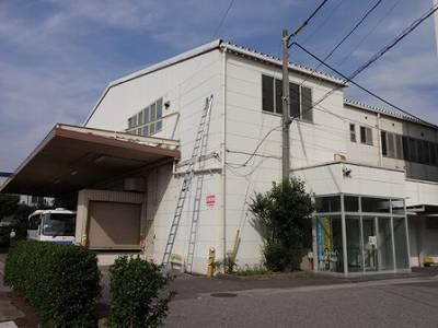 千葉県習志野市外壁雨漏り