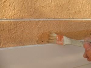 千葉県市川市 外壁塗装15