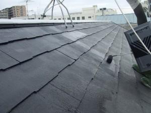 千葉県市川市 屋根塗装16