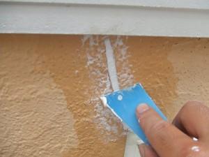 千葉県市川市 外壁塗装11