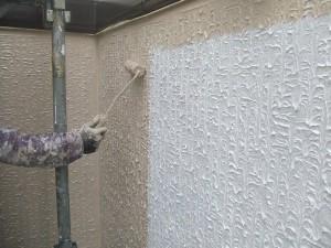 取手市S様邸 外壁塗装