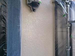 松戸市I様邸 外壁塗装