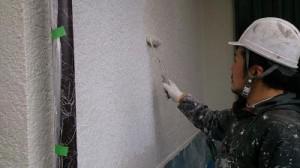 千葉県柏市花野井 S様邸 外壁塗装6