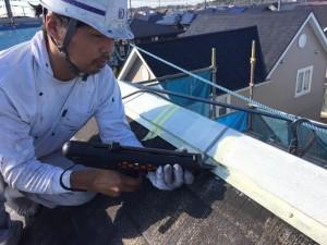 千葉県印西市滝野 O様邸 屋根塗装11