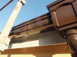 千葉県船橋市の屋根塗装工程のその他の付帯塗装